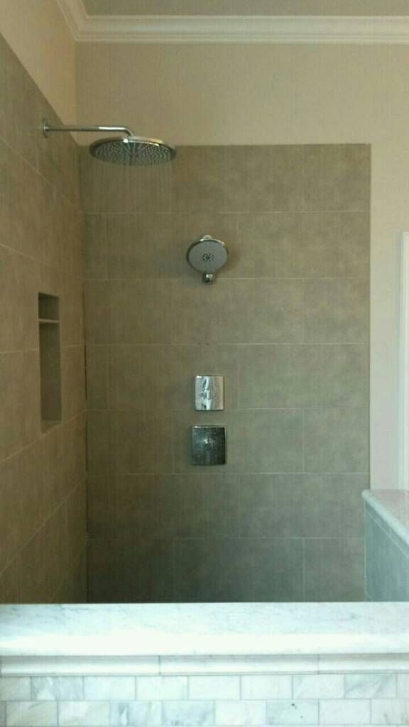 Rainhead shower head suggestions - Plumbing Zone - Professional ...
