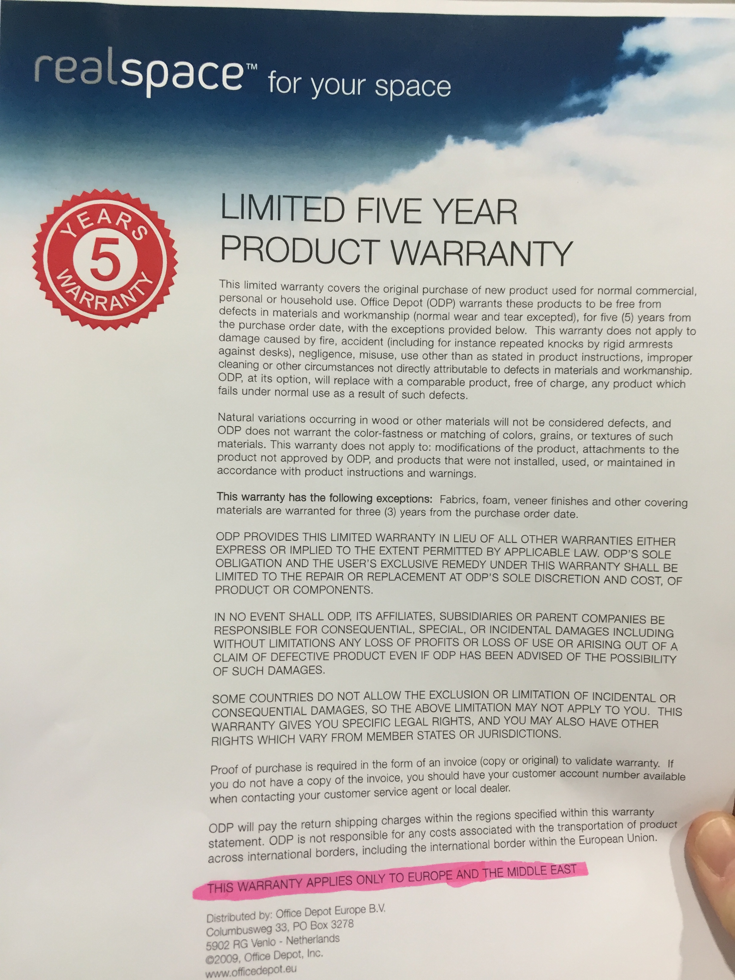 Office Depot Warranty Only Good In Middle East-2016-01-27-14.24.36.jpg