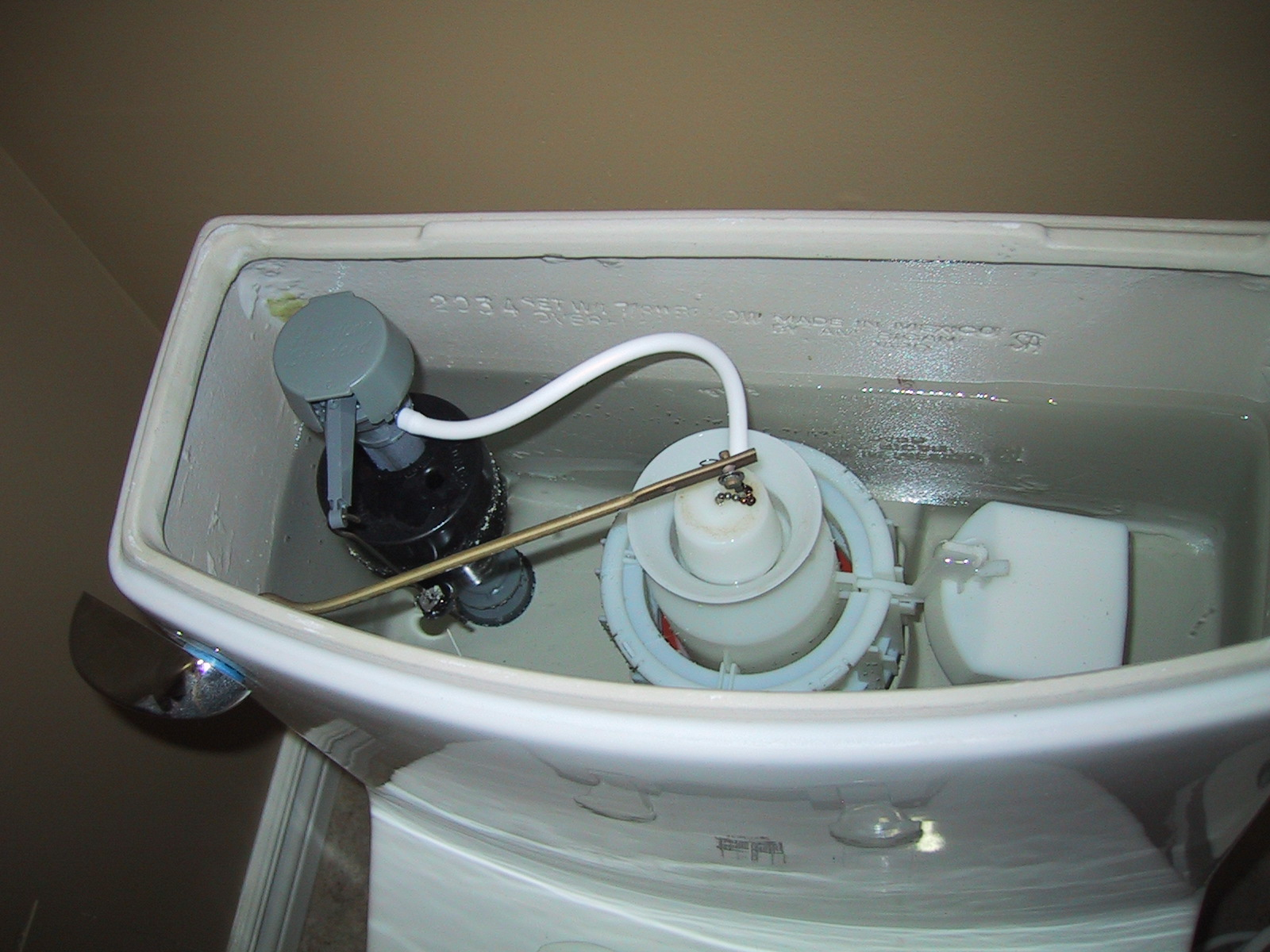 American Standard Toilet Tank Parts Canada