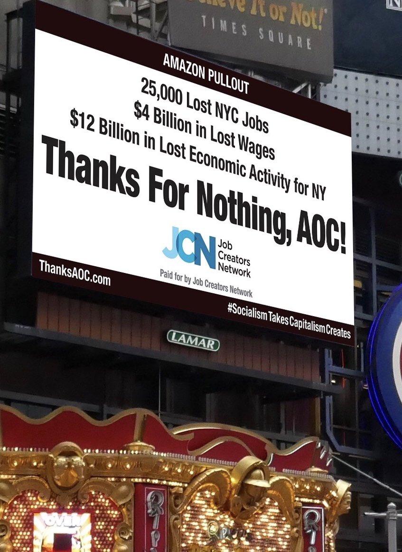 Funny memes-aoc-moron-thanks.jpg