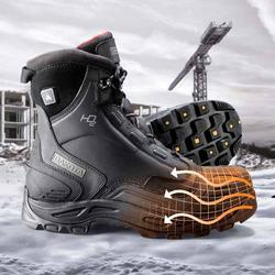 15f316c3fab Rechargeable Heated Boots - Plumbing Zone - Professional Plumbers Forum