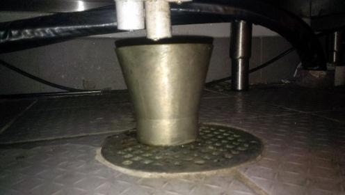 Floor Drain Used For Indirect Waste Plumbing Zone Professional Plumbers Forum