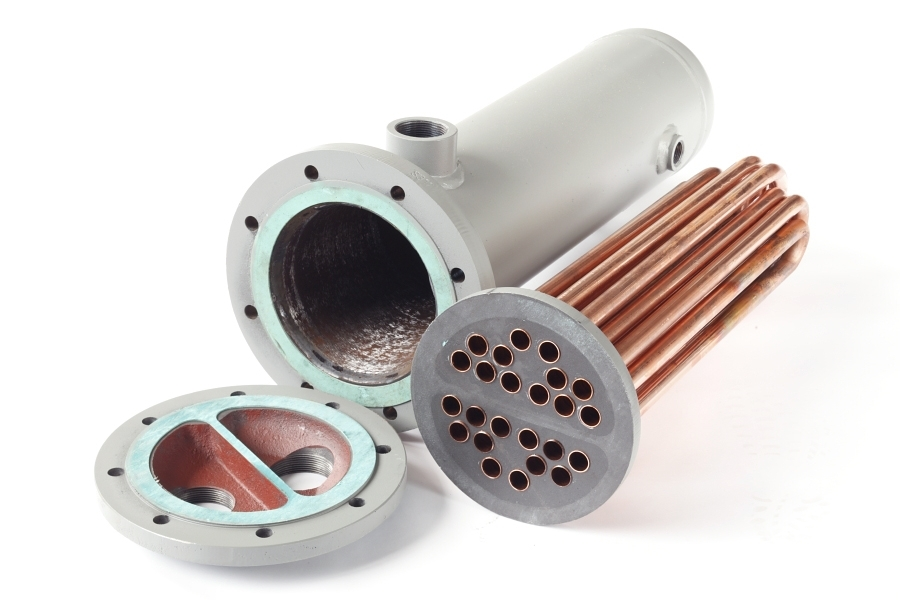 What's the oldest Water Heater you have ever replaced?-heatexchangercopper.jpg