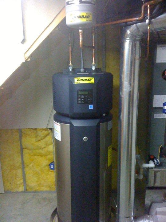 Rheem Hot Water Heater >> Rheem Hybrid Heat pump WH - Plumbing Zone - Professional Plumbers Forum
