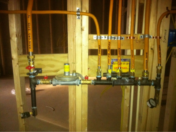 New Construction Black Iron Or Csst Page 2 Plumbing