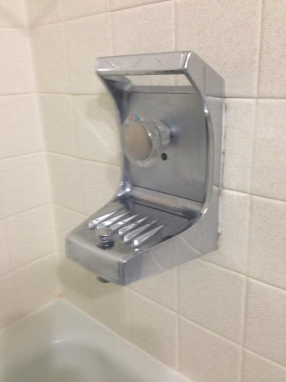Older moen shower valve - Plumbing Zone - Professional Plumbers Forum