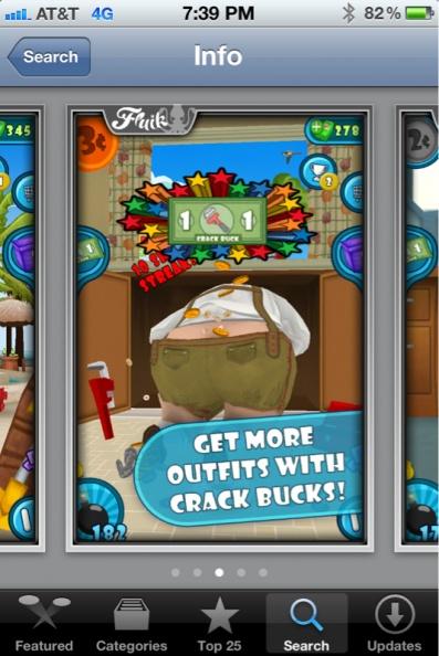 crack games app