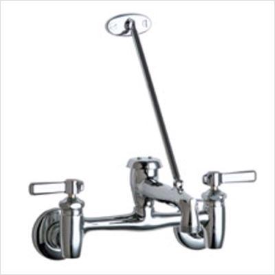 Mop Sink Hose : Mop sink cross connection ? - Plumbing Zone - Professional Plumbers ...
